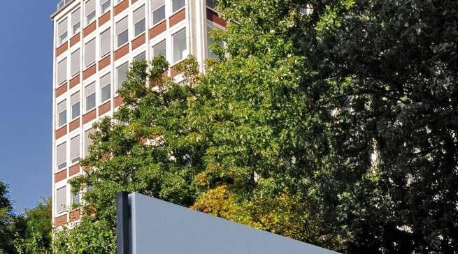 Der Höhenflug scheint beendet: Vorwerk-Zentrale in Wuppertal.