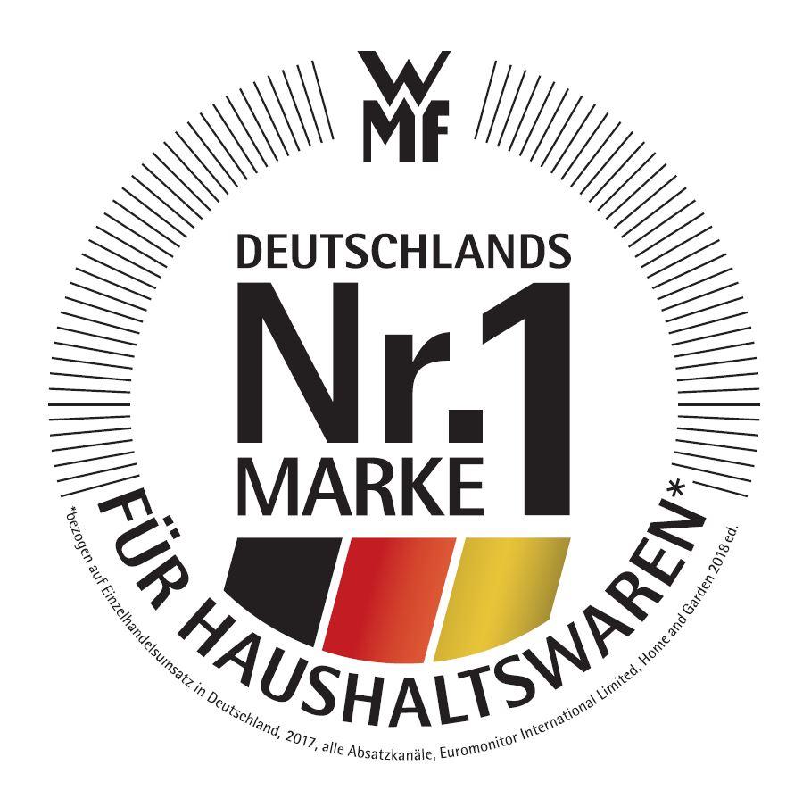 WMF-Markt- und Markenstärkung mit der Agenda 21.