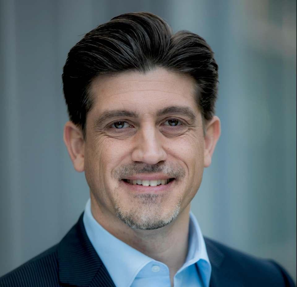 Sebastian Allert wird beim Mittelstandskreis zum 1. September Nachfolger von Arno Schmidt.