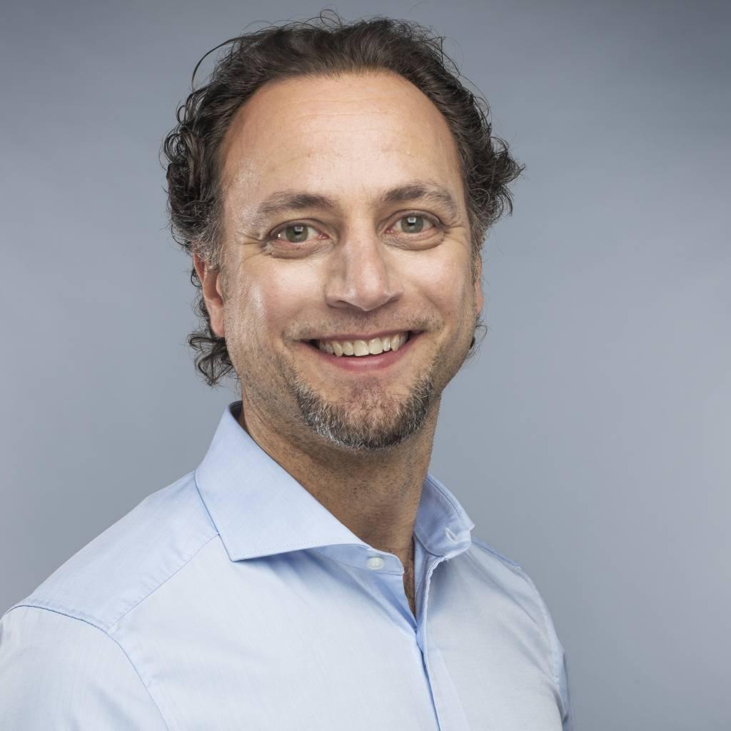 Setzt vor dem Weihnachtsgeschäft auf erlebnisorientierte Seminare: René Némorin, Marketing Director De'Longhi Deutschland.