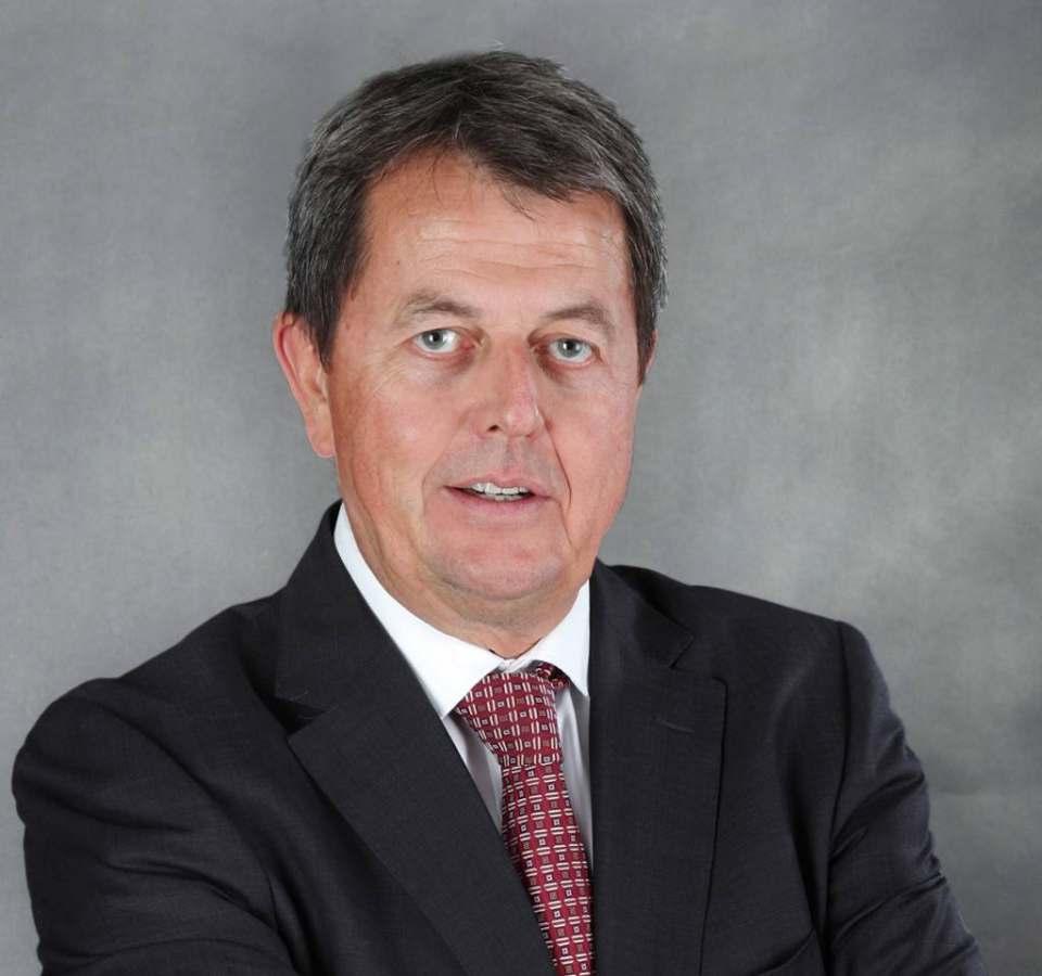 Mit klarer Strategie und innovativen Produkten überdurchschnittlich erfolgreich: Fakir Geschäftsführer Holger Terstiege.