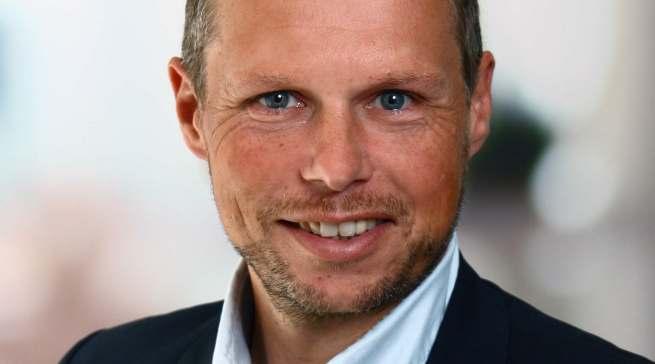 Jan Hillebrand wird neuer Abteilungsleiter Weiße Ware in der expert-Zentrale.