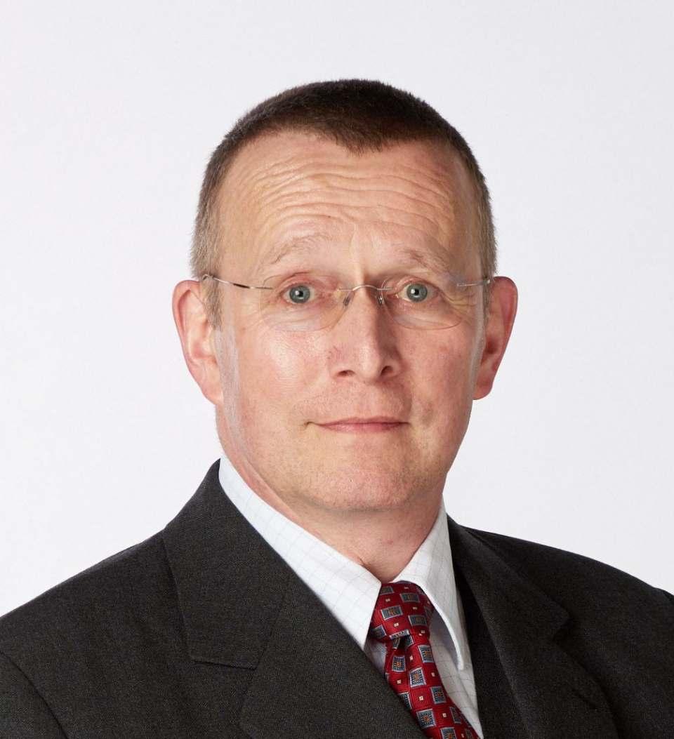 Neuer CFO bei Euronics Deutschland: Carsten Koch.