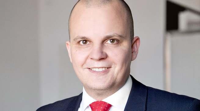 """""""An der EK führt auf der IFA kein Weg vorbei"""", Jochen Pohle, Bereichsleiter EK Home."""