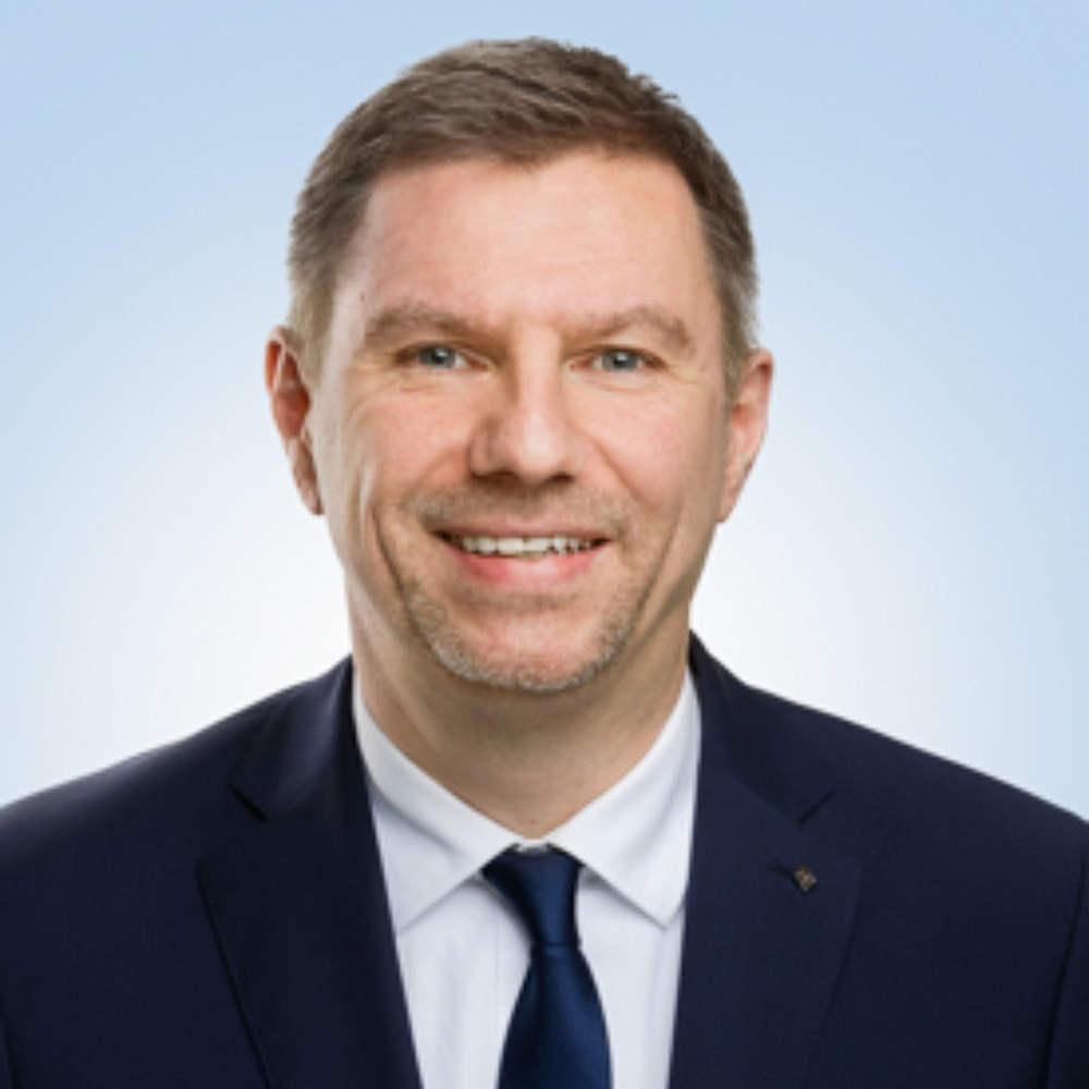 Wertgarantie: Thorsten Siebert ist neuer Regionalleiter im Nordwesten
