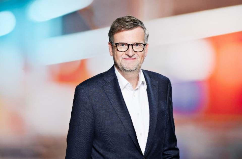Ceconomy CEO Jörg Werner