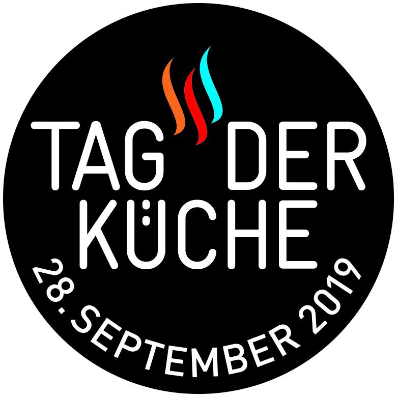 Logo Tag der Küche