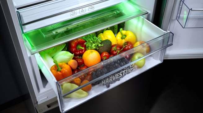 Beko Harvest Fresh