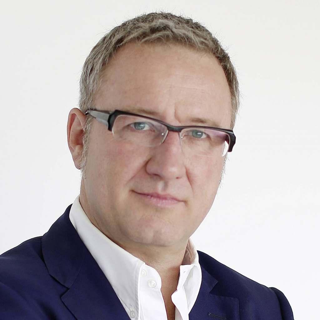 Gaming ist mehr als nur Unterhaltung, jedenfalls für Jochen Mauch, Chief Digital Officer bei Euronics Deutschland.