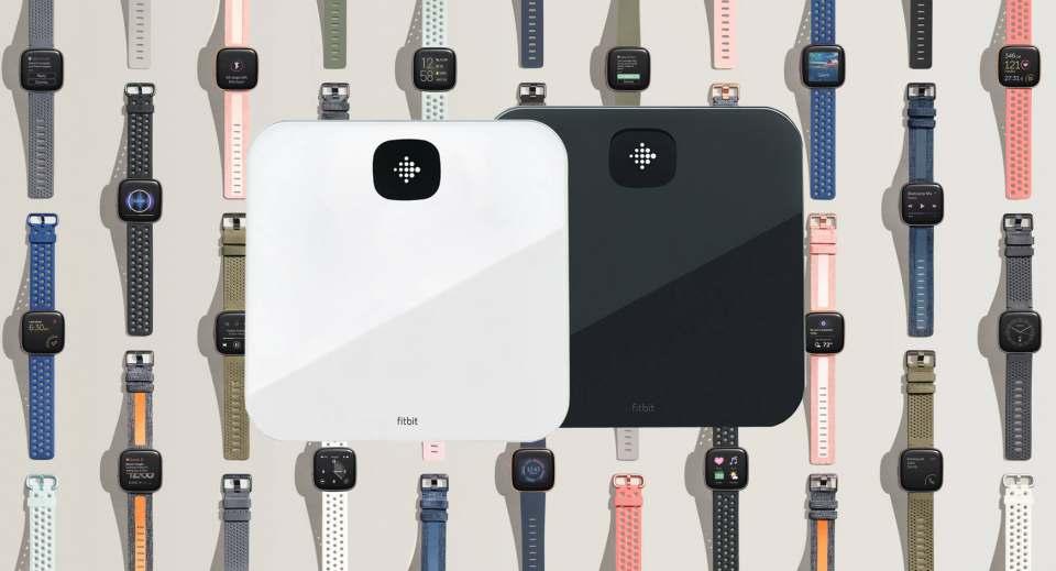 Neu bei Fitbit: Smartwatch Versa 2 und die Waage Aria Air.