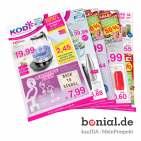 Kodi Marketing: Vom Handzettel verstärkt auf digitale Plattformen.