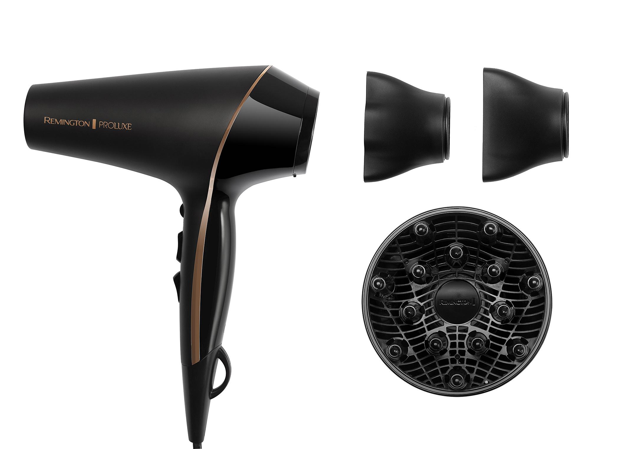 Remington PROluxe Haartrockner im Test es geht weiter mit