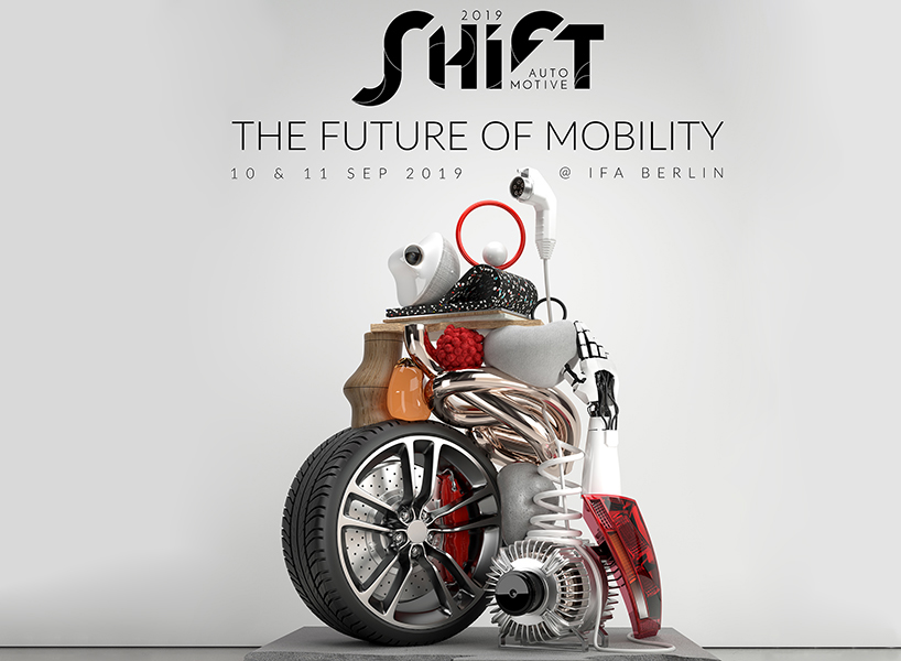 IFA The future of mobility Shift Automotive
