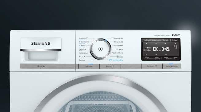 Siemens iQ800