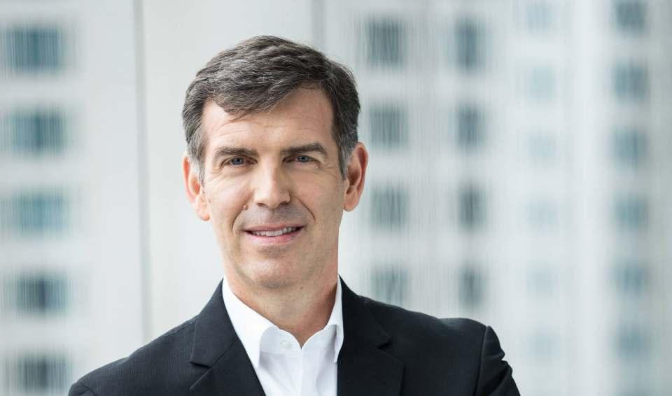Neuer CEO bei Neato Robotics: Thomas Nedder.