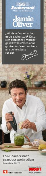 ESGE Zauberstab M 200 JO Jamie Oliver