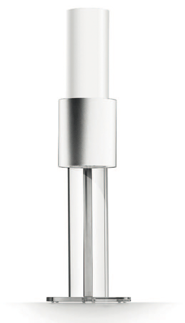 LightAir Luftreiniger IonFlow Signature ist 100% ozonfrei.