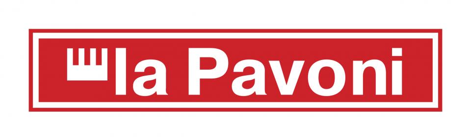 Logo La Pavoni