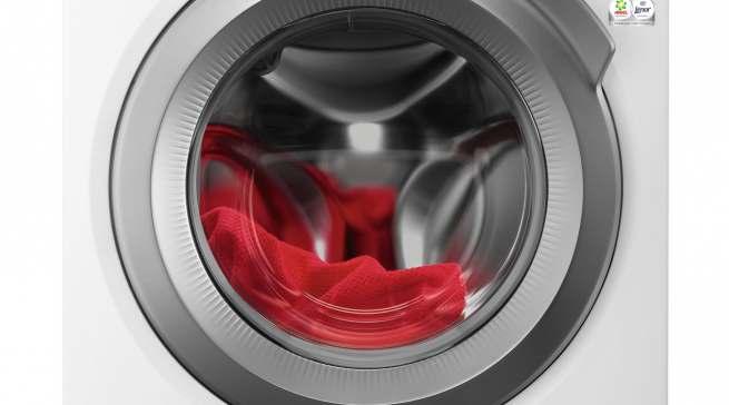 Die Waschmaschine L6FB64470 von AEG: Kompetenz bei der Wäschepflege.