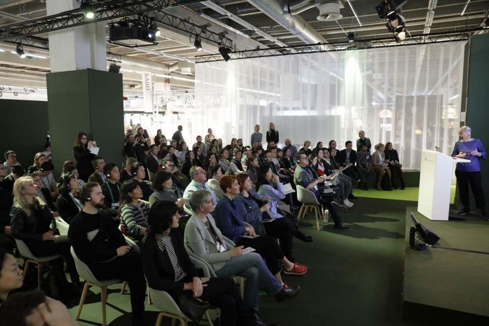 Die Ambiente Academy 2020 blickt in die Zukunft der Konsumgüterbranche im globalen Markt.