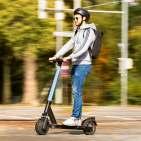Komplettschutz für das wachsende Geschäftsfeld e-Scooter.