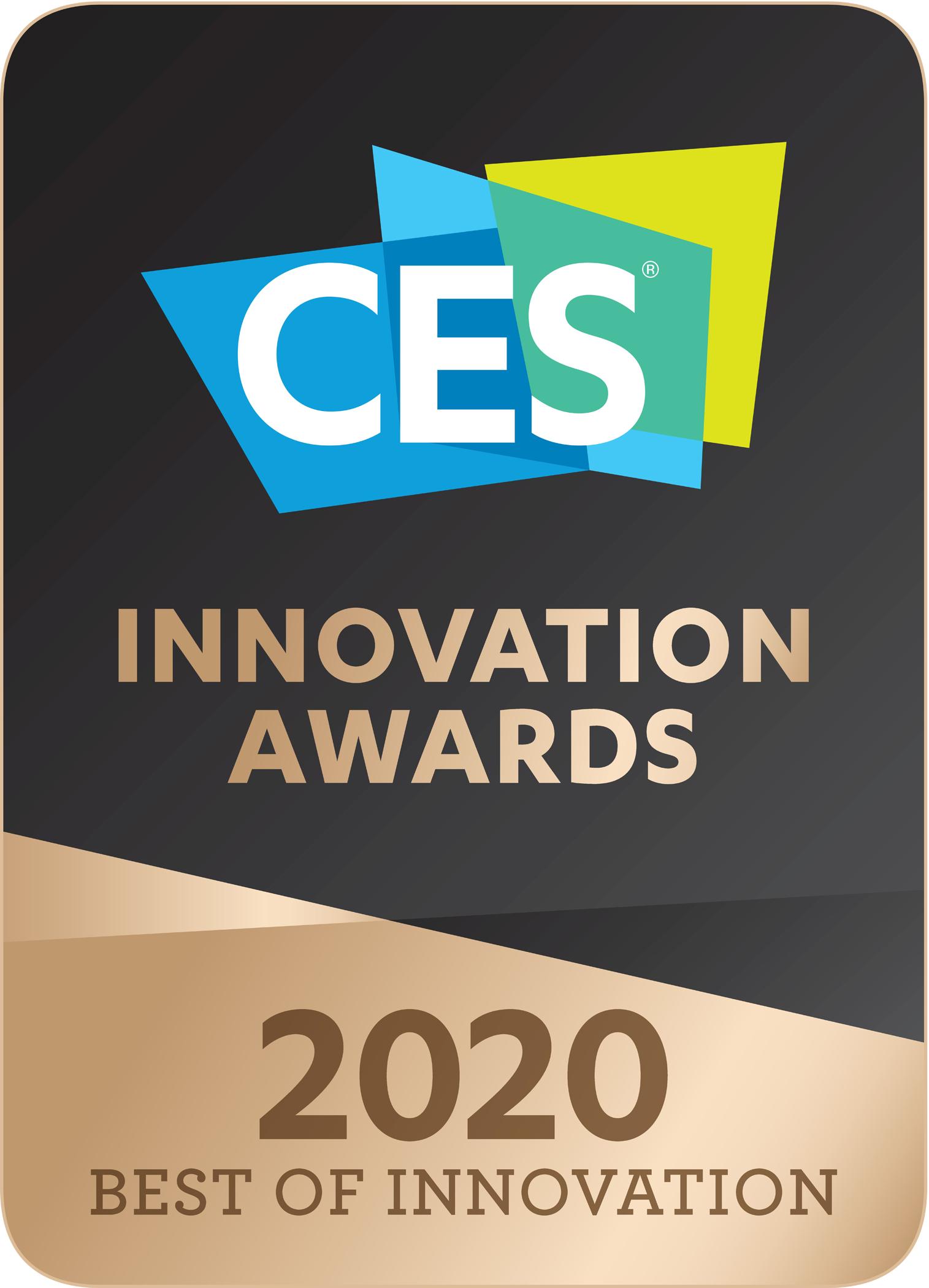 LG Innovation Awards 2019