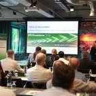 Das Team um EP:Marketing Leiterin Helga Zimmermann informiert die Händler über Markenstrategien und Entwicklungen in der Branche.