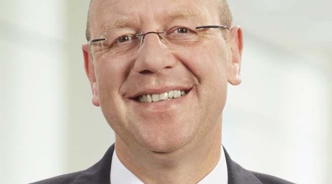 """""""Für die Handelspartner ändert sich nichts"""", Frank Jüttner, Leiter der Miele Vertriebsgesellschaft Deutschland."""