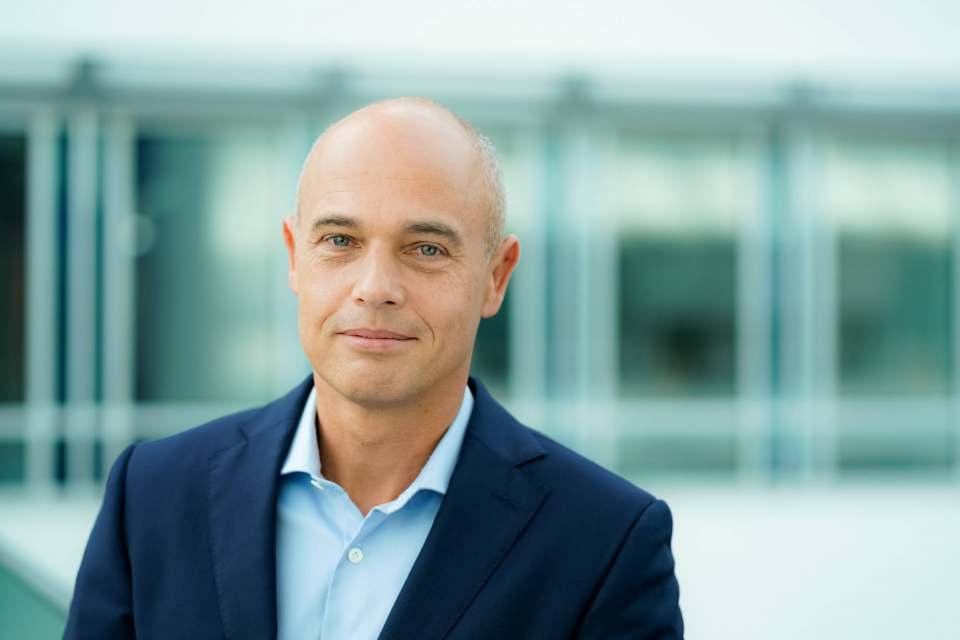 Neuaufstellung: Die BSH führt die Vertriebsbereiche der Marken Gaggenau und Neff unter Leitung von Marco Tümmler zusammen.