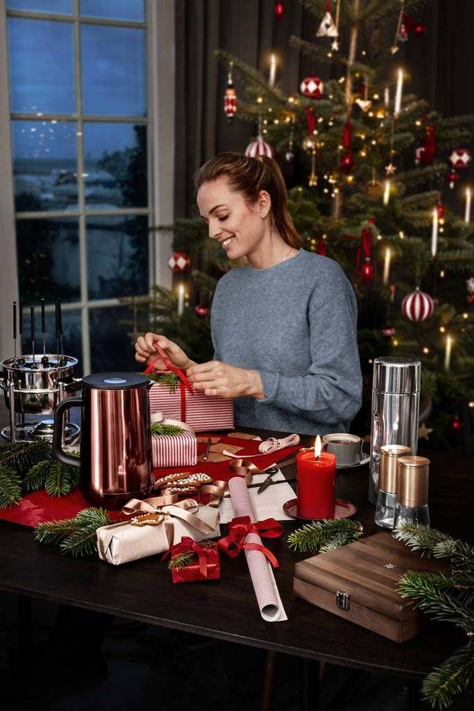 Beliebt: Weihnachtsgeschenke von WMF.