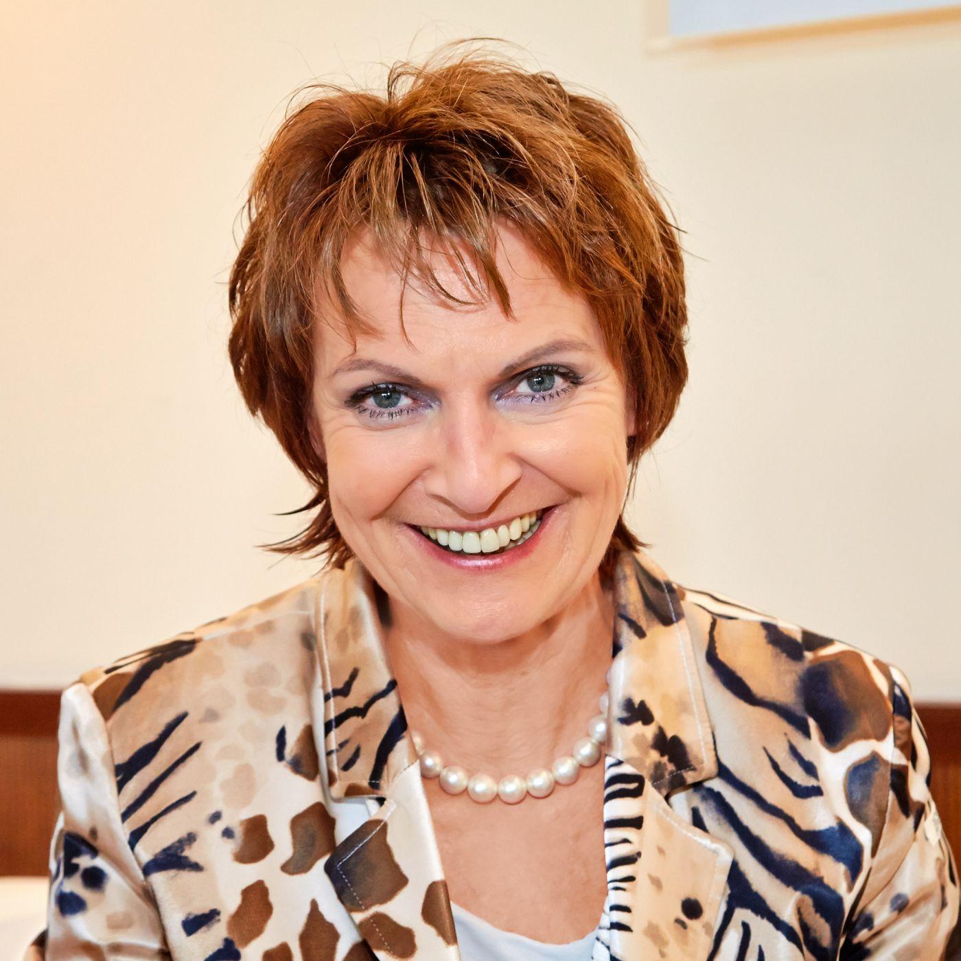 Anne Schüller
