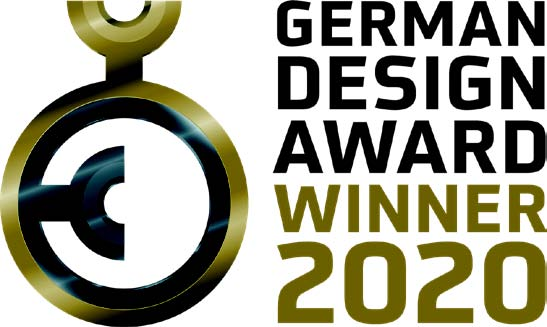 German Design Award 2020 Berbel