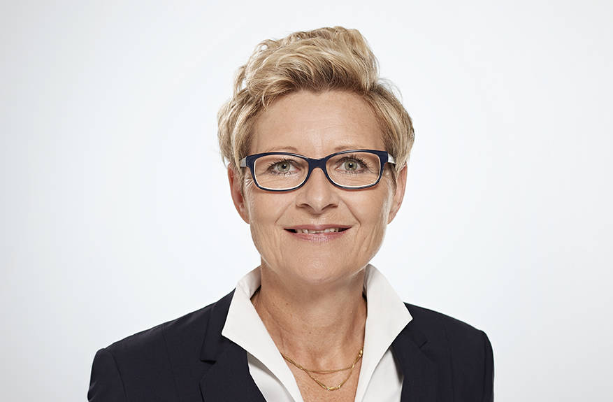 Martina Grosch ist neue Vertriebsleiterin für Küppersbusch und Teka.