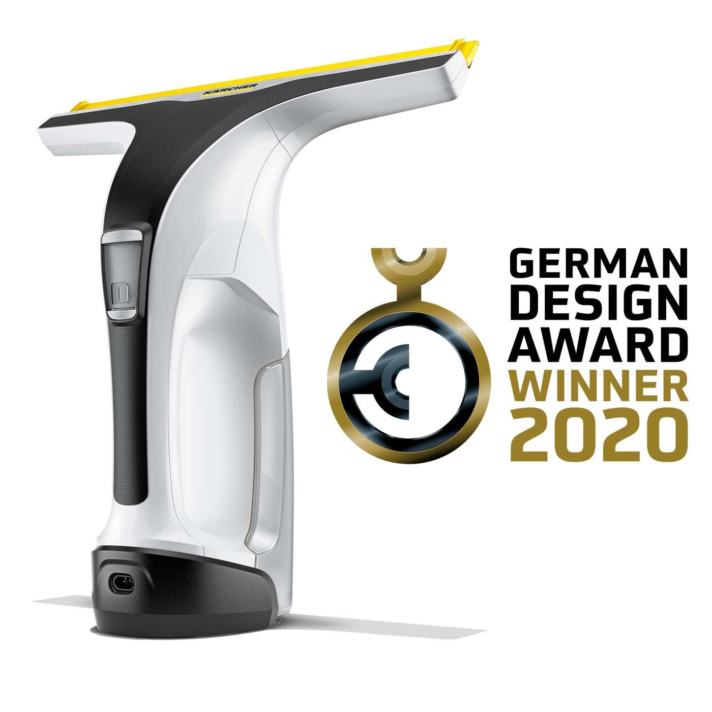German Design Award Winner 2020 Kärcher