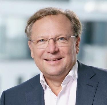 Oliver Kastalio wird zu Jahresbeginn neuer CEO der WMF Group.