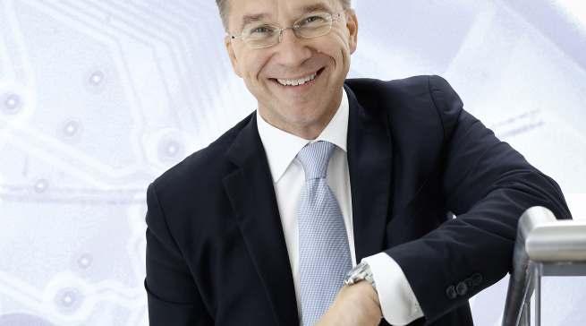 """""""Der Black Friday ist für uns zunächst einmal ein Türöffner"""", Benedict Kober, Vorstandssprecher Euronics."""