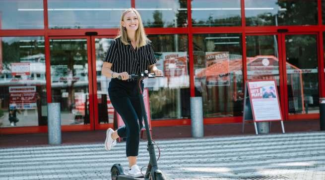 Ein verschlanktes Sortiment macht Platz für neue Produktkategorien wie E-Mobilität.
