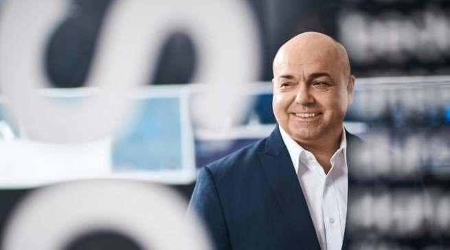 Leif-Erik Lindner wird als Vice President neben der operativen Gesamtverantwortung für den Geschäftsbereich TV/AV diese ab 1. Januar 2020 auch für den Bereich Home Appliances übernehmen.