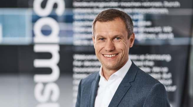 Mike Henkelmann wird als Director Marketing Consumer Electronics den neu geschaffenen Gesamtbereich Marketing TV/AV und Home Appliances leiten.