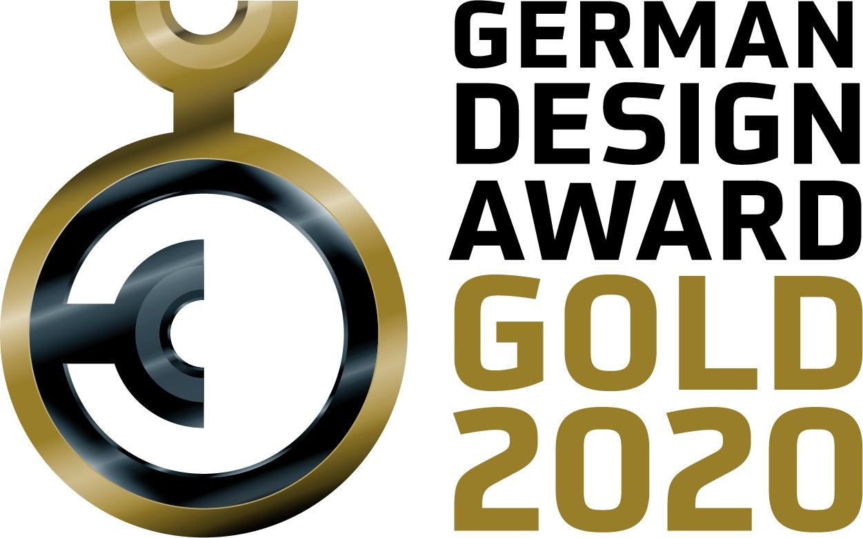 German Design Award 2020 Siemens