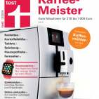 Stiftung Warentest Cover