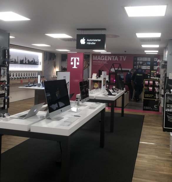 Eldorado für Handy-Kunden: Apple und Telekom lassen grüßen ...