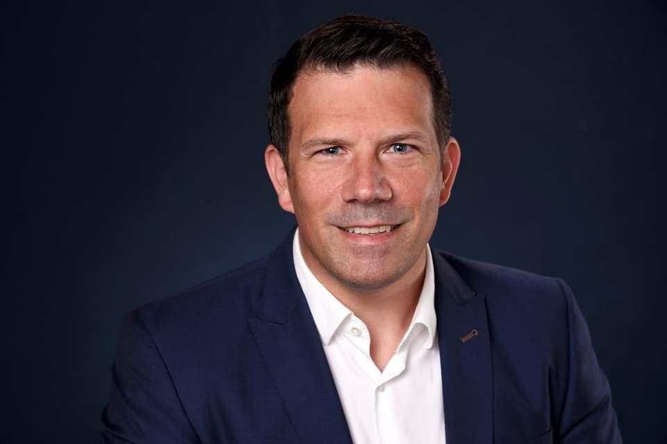 Neuer Sales Leader Personal Health bei Philips DACH: Lars Biederbick.