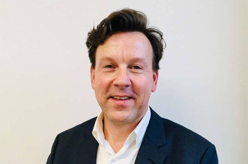 Mit Stefan Becker kümmert sich für Haier ein erfahrener Sales Representative um den Fachhandel in Niedersachsen.