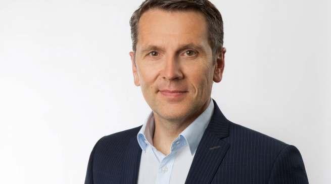 """Holger Kretschmer hat die Position des """"Head of international Accounts"""" übernommen."""