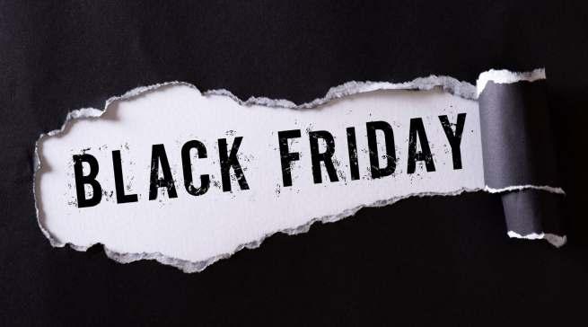 Black Friday Visual