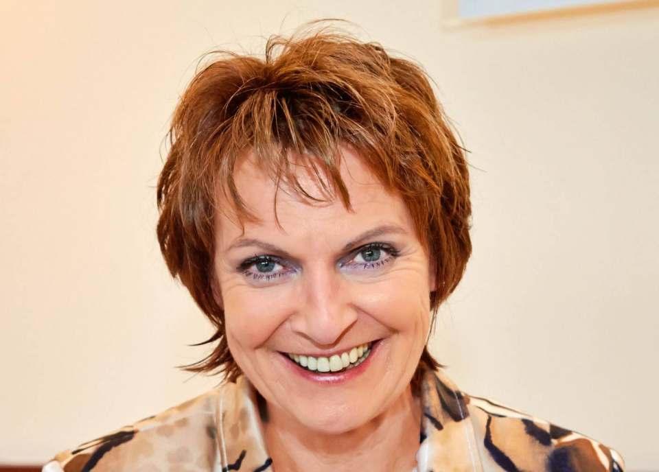 Anne M. Schüller, Business-Coach und Expertin für Touchpoint-Management