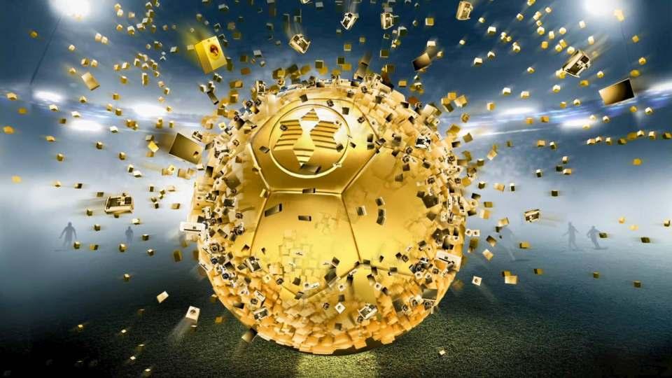 Die Fußball-EM verspricht goldene Aussichten.