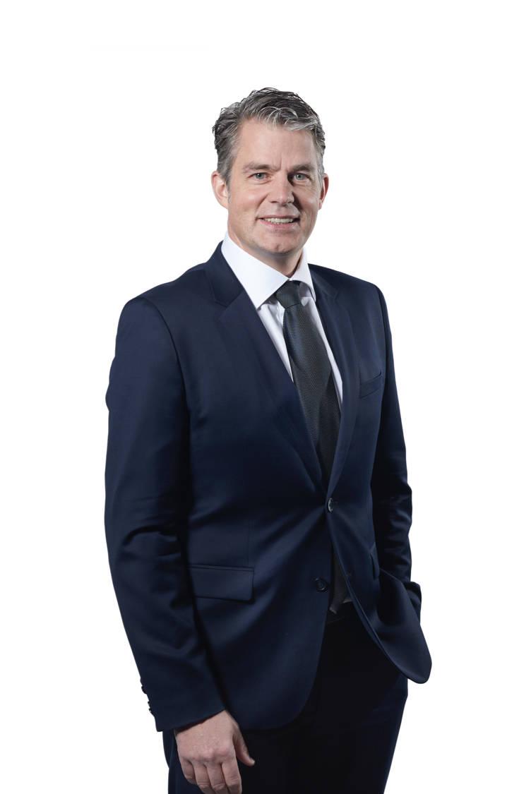 Jens-Christoph Bidlingmaier ab sofort in neuer, erweiterter Rolle als General Manager Nordeuropa.