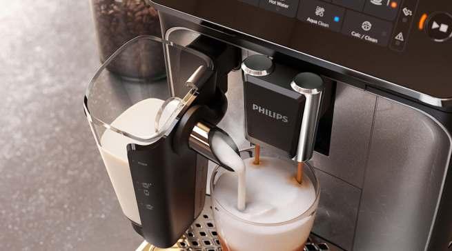 Kaffee passt nicht mehr ins Philips Portfolio…